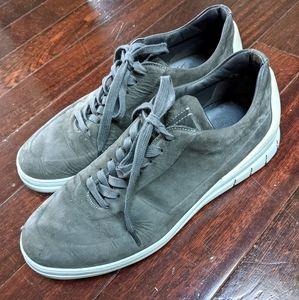 Dunhill Radial Spoiler Mens Sneakers Grey